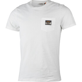 Lundhags Knak Tee Men, white